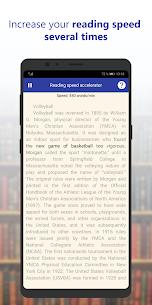 ReaderPro – Speed reading and quick understanding Full Apk Download 3