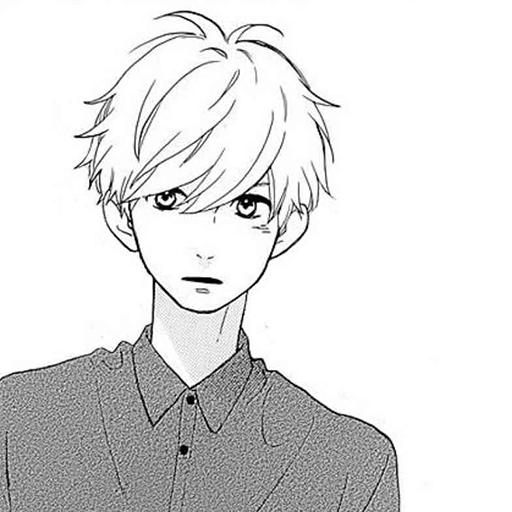 Drawing Anime Boy Ideas 1.0 Screenshots 3