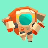 icono Mars: Mars