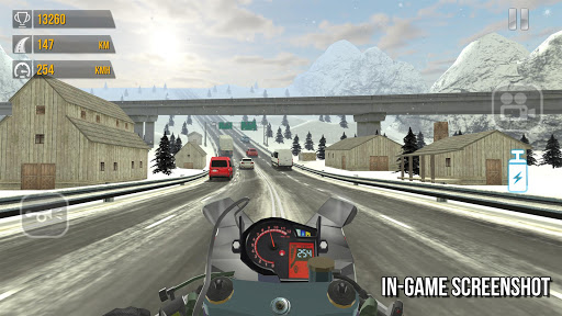 Motor Racing Mania 1.0.35 Screenshots 16