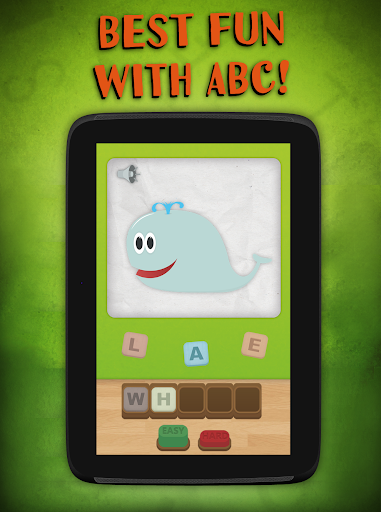 Spelling Kids Game English ABC filehippodl screenshot 6