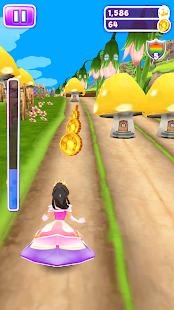 fairy run - princess rush racing hack