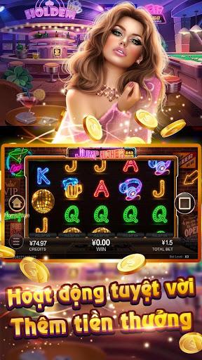 Casino - Slot, Bu1eafn cu00e1, Tu1ed1 bu00e0i 1.0.5 screenshots 4