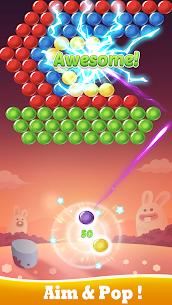 Bubble Shooter 2022 – pop splash game Apk Download 3