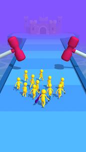 Join Clash 3D APK MOD 2.29 (Unlimited Money) 7