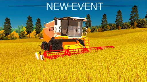 Code Triche Lawn Mower Simulator (Astuce) APK MOD screenshots 5