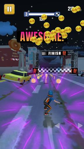 Faily Skater 2 1.0 screenshots 2
