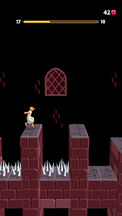 "Download Prince of Persia: Escape action game interesting adventure ""Prince of Persia"" Android! 3"