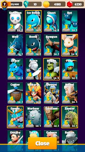 TileTactics : Battle arena modavailable screenshots 10