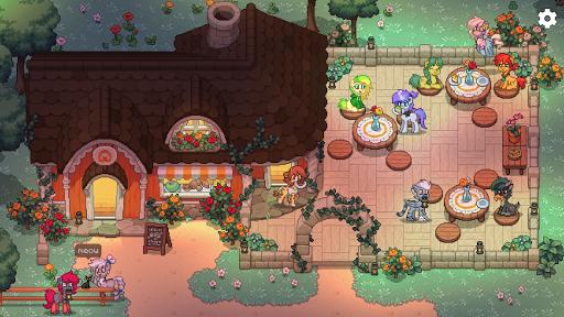 Pony Town - Social MMORPG screenshots 8