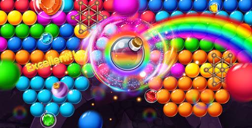 Bubble Pop! Cannon Saga apktram screenshots 8