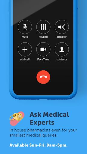 Jeevee - Nepalu2019s Trusted Pharmacy & Health App screenshots 8