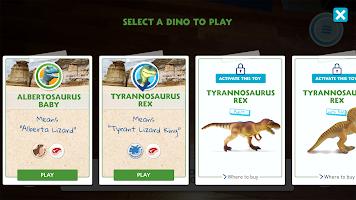 Dino Dana: Dino Player