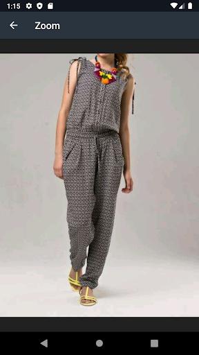 Fashion Tops for Teens Design 2.5.0 screenshots 4