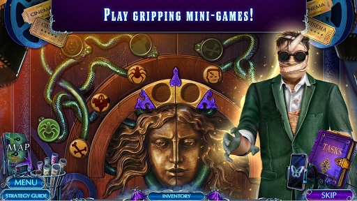 Hidden Objects - Mystery Tales 10 (Free To Play) 1.0.8 screenshots 3