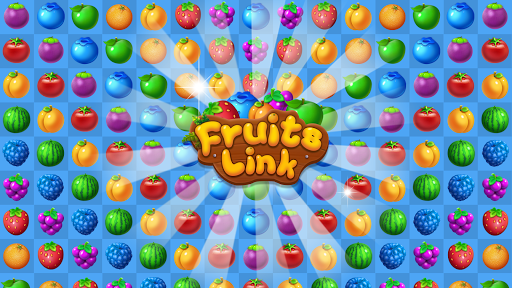 Fruits Crush - Link Puzzle Game 1.0037 screenshots 2