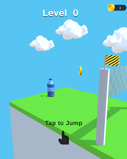 Bouncy Flip 0.1 APK + Mod (Unlimited money) إلى عن على ذكري المظهر