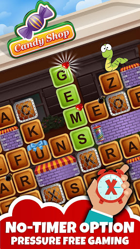 Word Wow Big City - Word game fun apkmr screenshots 10