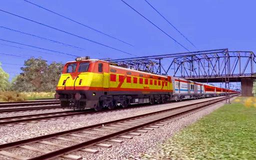 City Train Driving Simulator: Public Train screenshots 9