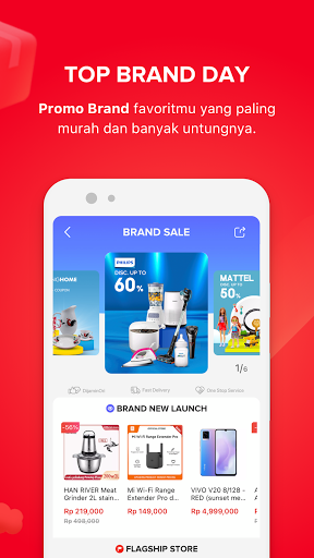 JD.ID Your Online Shopping Mall android2mod screenshots 6