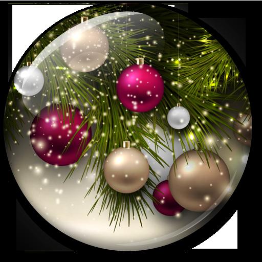 Sfondi Natalizi Gratis Per Android.Natale Sfondi Animati App Su Google Play