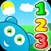 icono Juegos de aprendizaje: números