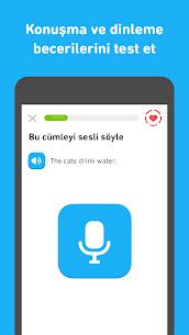 Duolingo'yla Bedava İngilizce 4