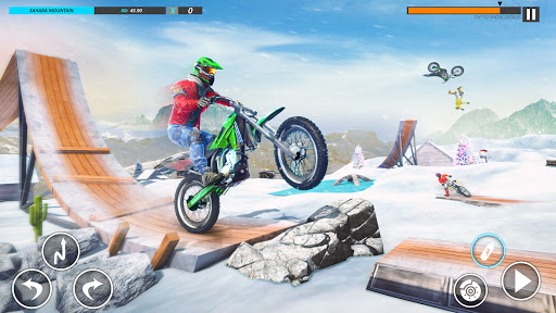Bike Stunt 2 Bike Racing Game - Offline Games 2020 1.30 screenshots 6