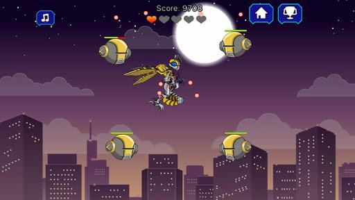 Toy Jurassic Robot Bee screenshots 2