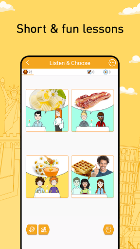 Learn Languages for Free - FunEasyLearn 2.6.6 Screenshots 2