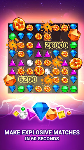 Bejeweled Blitz modavailable screenshots 7