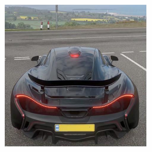 P1 Drift Simulator: Car Games Racing 3D-City Drive