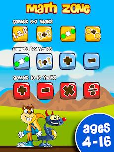 Monster Numbers Full Version: Math games for kidsのおすすめ画像2
