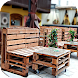 DIY Pallets and crates - Androidアプリ