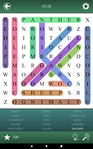 Word Search - Play with friends Online  Screenshots 7