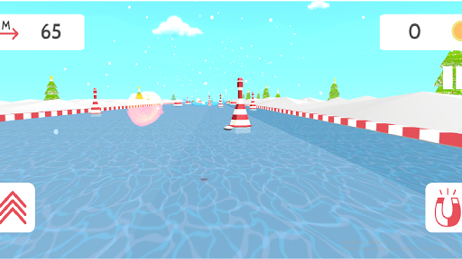 Code Triche Skippy Stone Tournament (Astuce) APK MOD screenshots 1