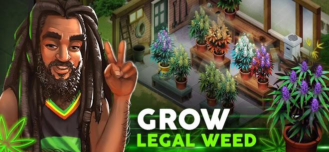 Hempire – Plant Growing Game MOD (Money/VIP) 1