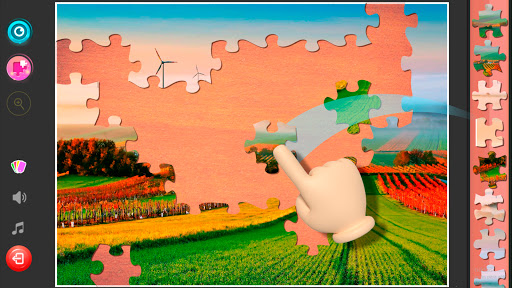 Jigsaw Puzzles 2021 1.3 screenshots 5