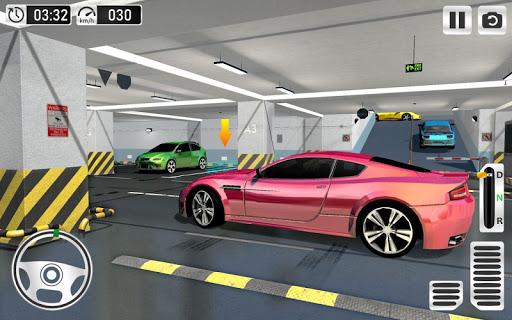 Car Parking Rush: Prado Car Games 2.0.6 Screenshots 4