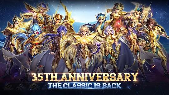 Saint Seiya Awakening: Knights of the Zodiac 1