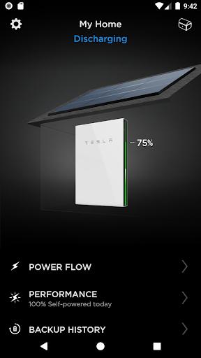 Tesla android2mod screenshots 5