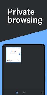 Super Fast Browser 15.0.0034.19 Screenshots 2