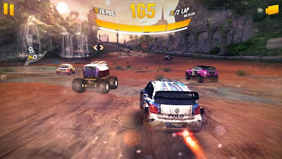 Asphalt Xtreme: Rally Racing 1.9.4a Screenshots 12