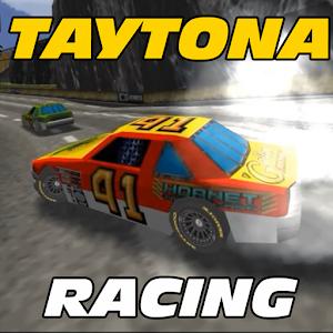 Taytona Racing 8.52 by VKR Games logo