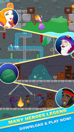How To Loot: Pull Pin & Logic Puzzles  screenshots 5