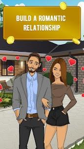 LifeSim: Life Simulator, Casino and Business Games 1.5.0 MOD APK [money/energy] 4