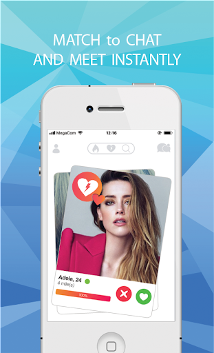 Adult dating app to find adults meet chat - ys.lt 3.1.1 Screenshots 2