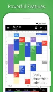Business Calendar 2 Pro Apk- Agenda, Planner (Full Paid) 2