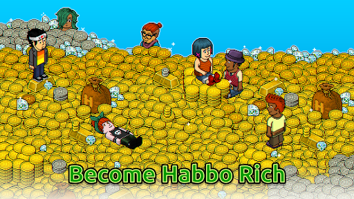 Habbo - Virtual World 2.30.0 screenshots 5