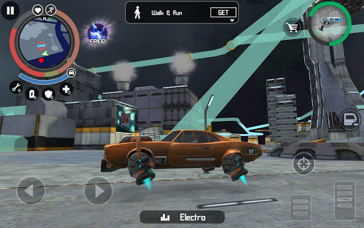 Space Gangster 2  screenshots 6